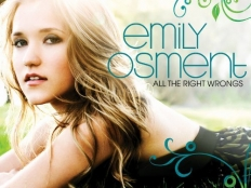 Emily Osment - You Are The Only One