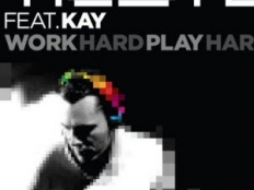 Tiesto feat. Kay - Work Hard, Play Hard (Golishevsky Remix)