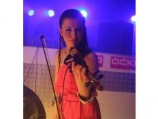 Pavlína Dubná - Hořká Rána
