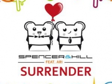 Spencer & Hill feat. Ari - Surrender (Original Mix)