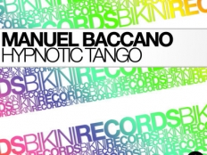 Manuel Baccano - Hypnotic Tango (DJ Frankee & Manuel Baccano Dutch Rework)