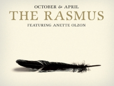 The Rasmus feat. Anette Olzon - October & April