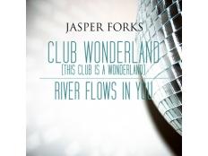 Jasper Forks - This Club is a Wonderland