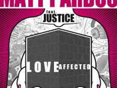 Matt Pardus feat. Justice - Love Affected (prod. by Royal Elements)