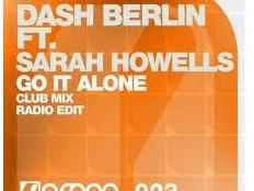 Dash Berlin feat. Sarah Howells - Go It Alone