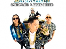 Far East Movement feat. Justin Bieber - Live My Life