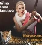 Jiřina Anna Jandová - Narovnaná v zádech