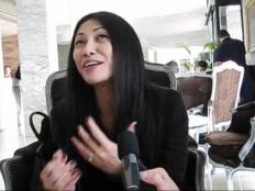Claudia Faniello feat. Anggun - Pure