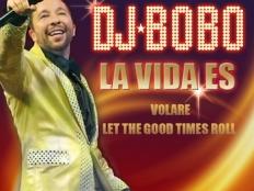 DJ Bobo - La Vida Es