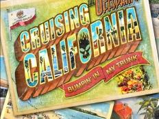 The Offspring - Cruising California