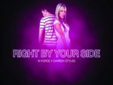 N-Force vs. Darren Styles - Right By Your Side