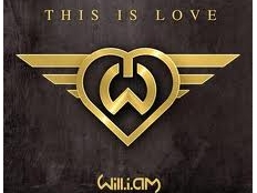 Will.I.Am Feat. Eva Simons - This Is Love (Reece Low Bootleg)