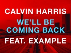 Calvin Harris feat. Example - We'll Be Coming Back (R3hab EDC Vegas Remix)