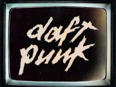 Daft Punk - Superheroes (It's The DJ Kue Remix!)