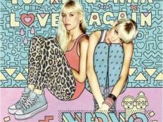NERVO - You´re gonna love again