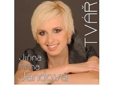 Jiřina Anna Jandová a Dalibor Janda - Vstáváš