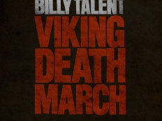 Billy Talent - Viking Death March