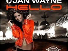Jan Wayne - Hello