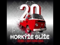 Horkýže Slíže feat. BijouTerrier - Terárium