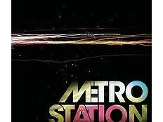 Metro Station - Last Christmas