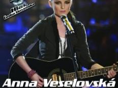Anna Veselovská - Na Cestě