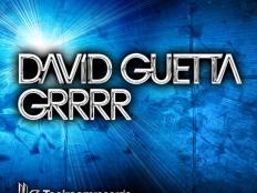 David Guetta - Grrr