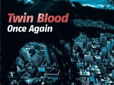 Twin Blood - Once Again (Extended Mix)