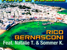 Rico Bernasconi feat. Natalie T. & Sommer K. - Party In Mykonos
