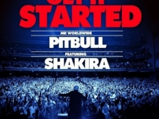 Pitbull feat. Shakira - Get it Started