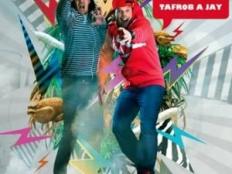 Tafrob & Jay Diesel - Bratři Jak Se Patří