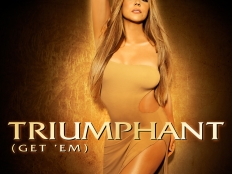 Mariah Carey feat. Rick Ross, Meek Mill - Triumphant (Get 'Em)