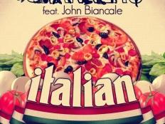 Spankers feat. John Biancale - Italian