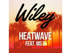 Wiley feat. Ms.D - Heatwave