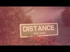 Christina Perri feat. Jason Mraz - Distance