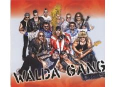 Walda Gang - Opičáci