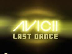 Avicii feat. Andreas Moe - Last Dance