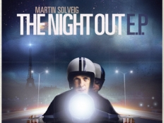 Martin Solveig, A-Trak - The Night