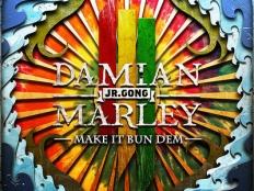 Skrillex feat. Damian Marley - Make It Bun Dem