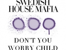 Swedish House Mafia - Don't You Worry Child