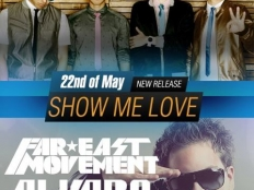 Far East Movement feat. Alvaro - Show Me Love