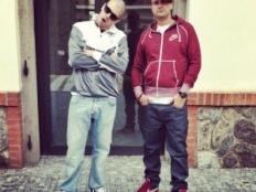 Ektor & Dj Wich - Number 1
