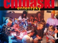 Chinaski - Ententýky