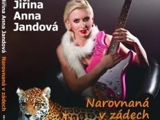 Jiřina Anna Jandová - I´m just the way (I want to be)