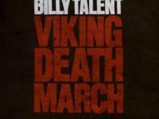 BillyTallent - Viking Death March