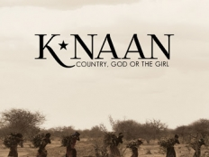 K'Naan feat. Will.I.Am - Alone