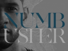 Usher feat. Swedish House Mafia - Numb