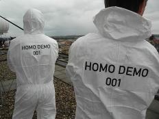 Tata Bojs - Homo Demo