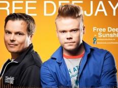 Free Deejays - Sunshine