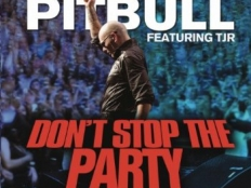 Pitbull feat. TJR - Don't Stop The Party