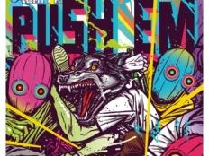 Travis Barker & Yelawolf - Push Em
